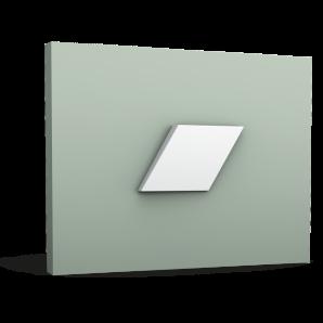 Декоративная 3D панель Orac Decor W100 Rombus фото