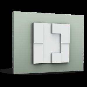 Декоративная 3D панель Orac Decor W103 Cubi фото