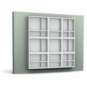 Декоративная 3D панель Orac Decor W104 Kilt фото