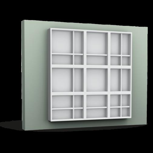3д панель для стены Orac Decor W104 KILT