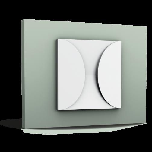 3д панель для стены Orac Decor W107 Circle