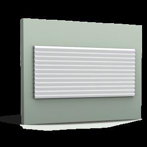 Декоративная 3D панель Orac Decor W108 Zigzag фото