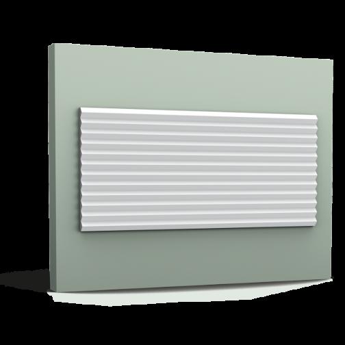 3д панель для стены Orac Decor W108 Zigzag