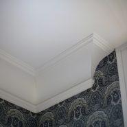 Багет потолочный фото (6)