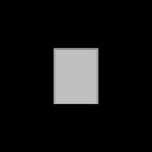 Нижняя вставка обрамления Orac Decor D340 фото