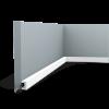 Многофункциональный профиль Orac Decor CX190F U-PROFILE фото (1)