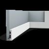 Многофункциональный профиль Orac Decor SX157 Square фото (1)