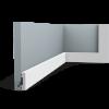 Многофункциональный профиль Orac Decor SX162F Square фото (1)