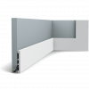 Многофункциональный профиль Orac Decor SX163 Square фото (1)