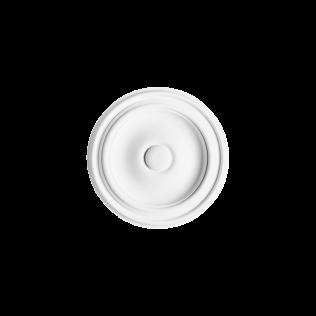 Потолочная розетка Orac Decor R07 фото