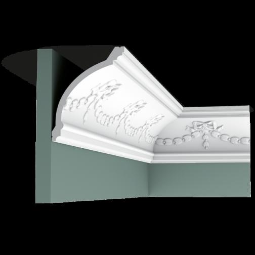 Потолочный плинтус Orac Decor C218F
