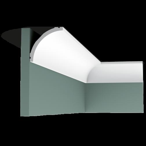 Потолочный плинтус Orac Decor C240F