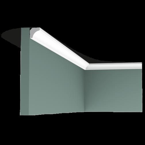 Потолочный плинтус Orac Decor C250F
