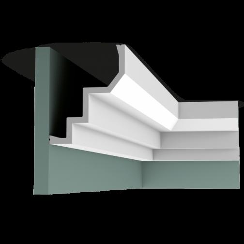 Потолочный плинтус Orac Decor C300