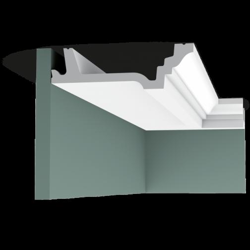 Потолочный плинтус Orac Decor C305