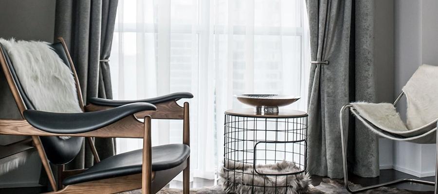 Профессиональные рекомендации по выбору штор в дом фото