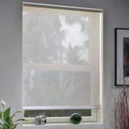 Рулонные шторы димаут фото
