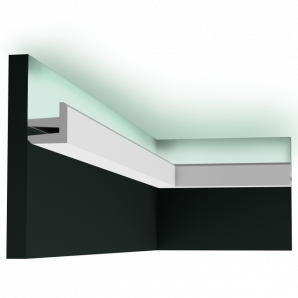 Скрытая подсветка Orac Decor C380 L3 Linear Led Lighting фото