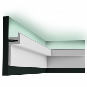 Скрытая подсветка Orac Decor C382 L3 Linear Led Lighting фото