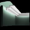 Многофункциональный профиль Orac Decor C390 STEPS фото (2)