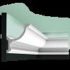 Многофункциональный профиль Orac Decor C901F фото (1)
