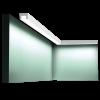 Многофункциональный профиль Orac Decor CX190F U-PROFILE фото (2)