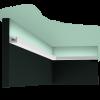 Многофункциональный профиль Orac Decor CX190F U-PROFILE фото (3)