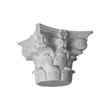 Капитель колонны Европласт 4.11.301 фото