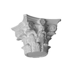 Капитель колонны Европласт 4.41.301 фото