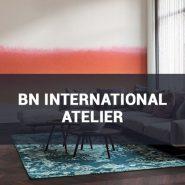 Обои BN International Atelier каталог