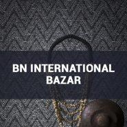 Обои BN International Bazar фото