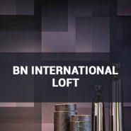 Обои BN International Loft каталог