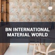 Обои BN International Material World каталог