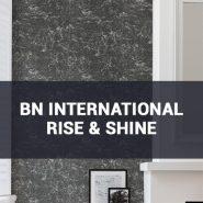 Обои BN International Rise & Shine фото