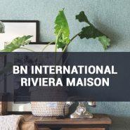Обои BN International Riviera Maison каталог
