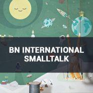 Обои BN International Smalltalk фото