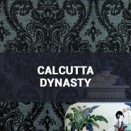 Обои Calcutta Dynasty каталог