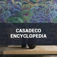 Обои Casadeco Encyclopedia каталог