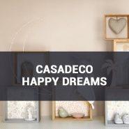 Обои Casadeco Happy Dreams каталог