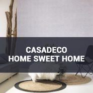 Обои Casadeco Home Sweet Home фото