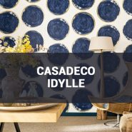 Обои Casadeco Idylle каталог
