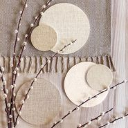 Обои Caselio Linen 2 фото 8