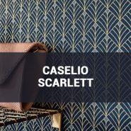 Обои Caselio Scarlett фото