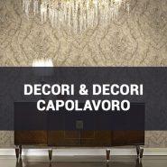 Обои Decori & Decori Capolavoro фото