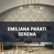 Обои Emiliana Parati Serena фото