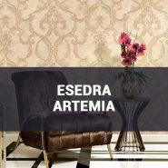 Обои Esedra Artemia каталог
