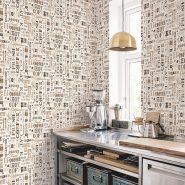 Обои Galerie Kitchen Recipes фото 1
