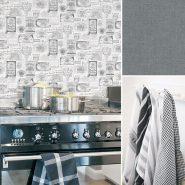 Обои Galerie Kitchen Recipes фото 11