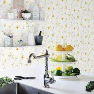 Обои Galerie Kitchen Recipes фото 21