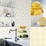 Обои Galerie Kitchen Recipes фото 20